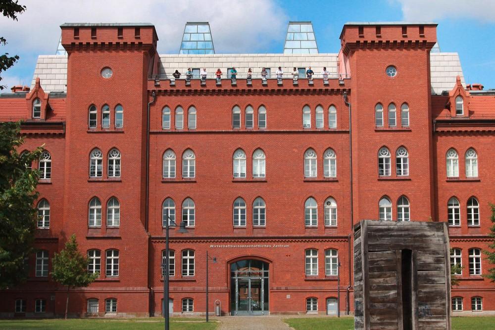 Technische Hochschule Brandenburg