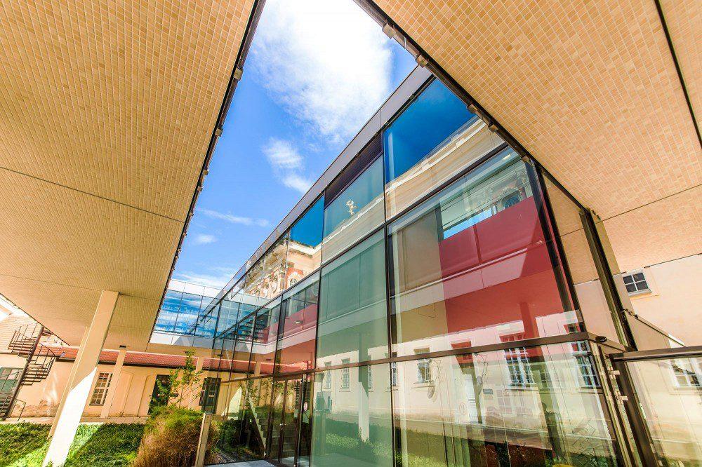 Koordinationsstelle des Netzwerks an der Universität Potsdam