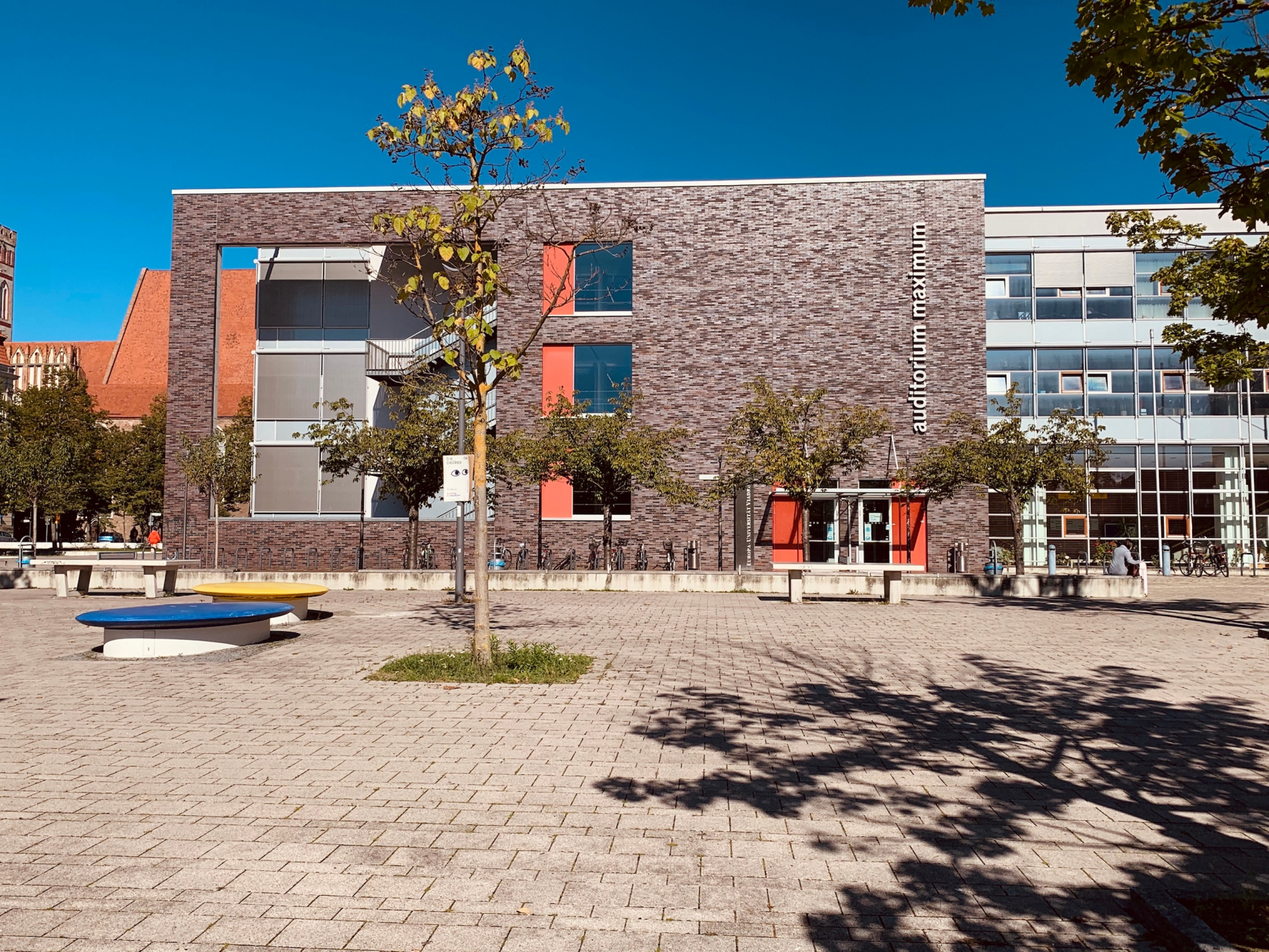 Europa-Universität Viadrina Frankfurt (Oder)